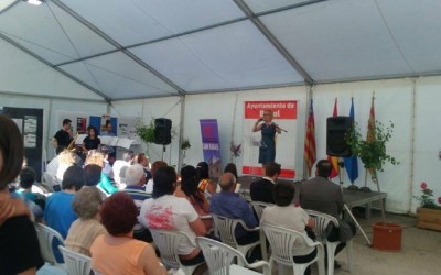 Discurso apertura de la X Feria del Comercio