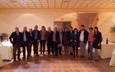 Asamblea General 2016 - 17
