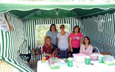 Asociación contra el cáncer Buñol