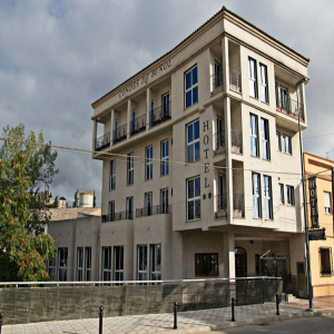 Hotel Condes de Buñol