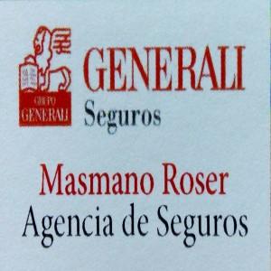 Masmano Roser SL
