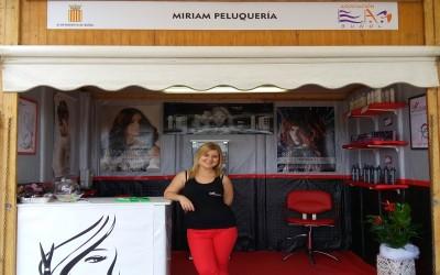 Miriam Peluquería