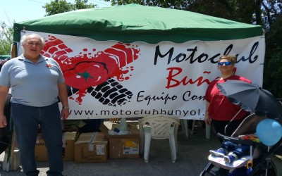Motoclub Buñol