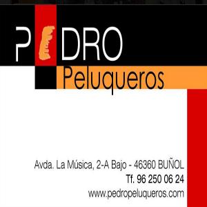 Pedro Peluqueros