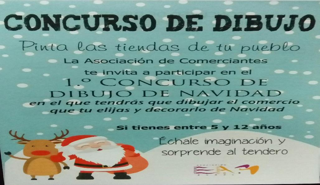 I Concurso de Dibujo para niños