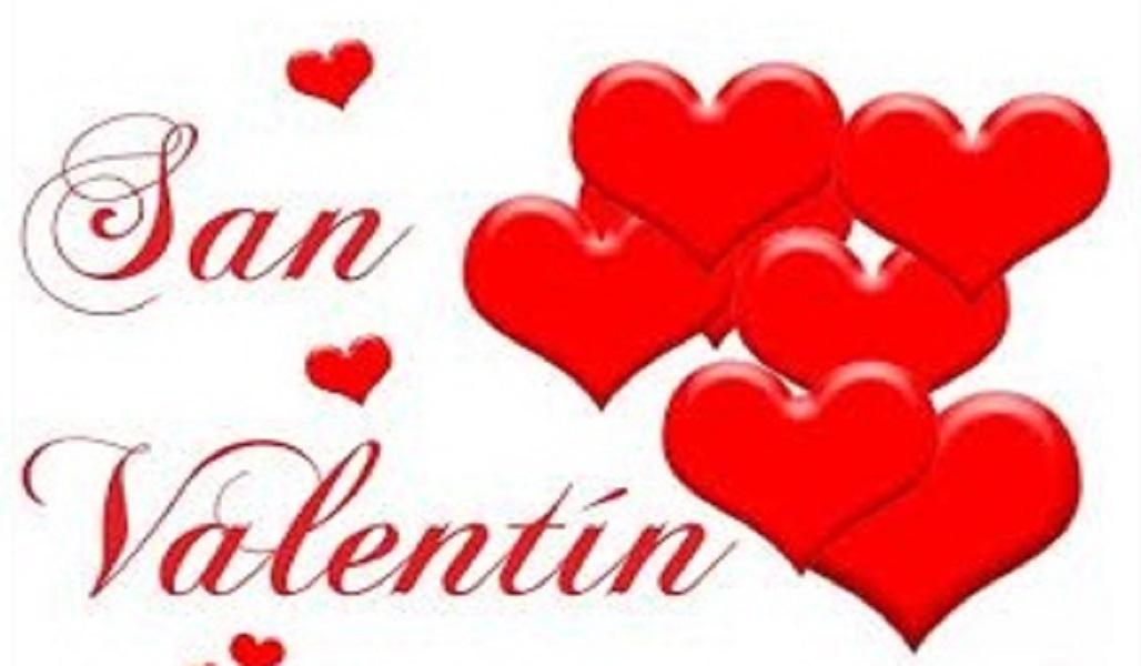 Campaña San Valentin
