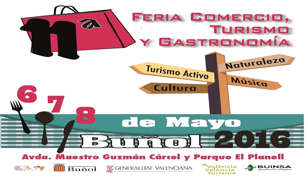 Feria Comercio 2016
