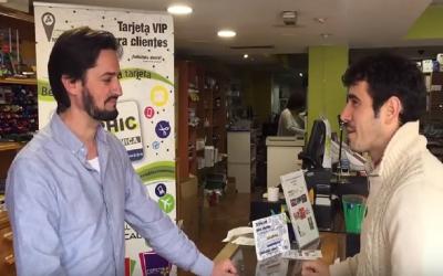 3º Video Promocional XIII Feria del Comercio y Turiso