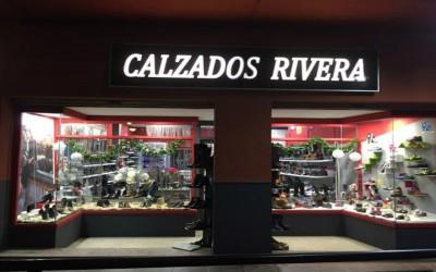 CALZADOS RIVERA