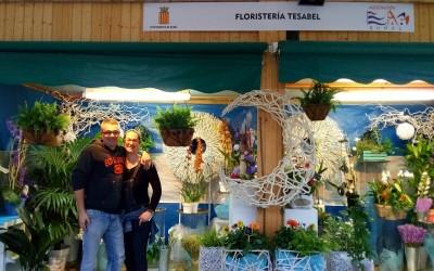 Floristería Tesabel
