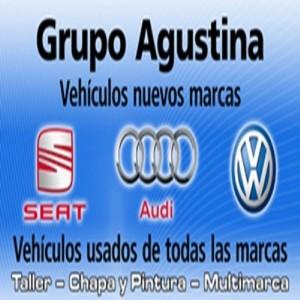 Grupo Agustina 2012 SL