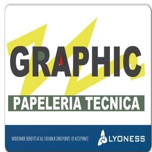 Papelería Graphic