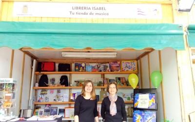 Librería Isabel