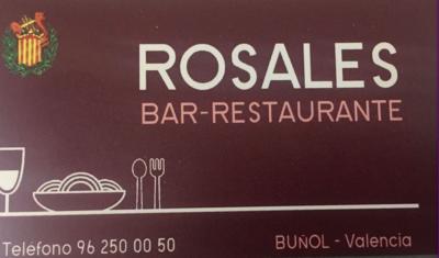 Bar Rosales SM La Artística