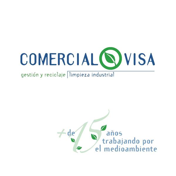 Comercial Visa