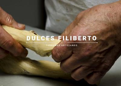 Dulces Filiberto
