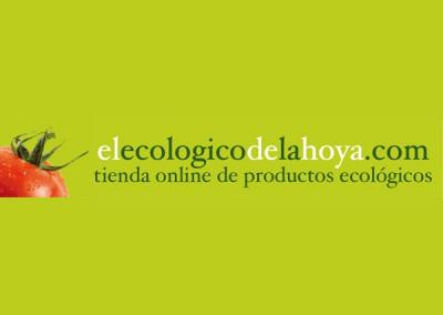 El ecológico de La Hoya