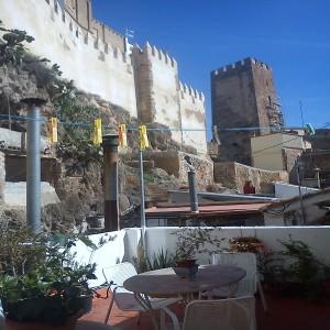 Casa Rural El Castillo de Buñol