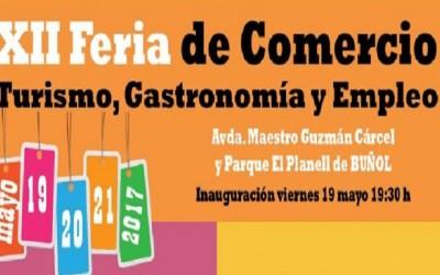Abierto plazo inscripción para la XII Feria