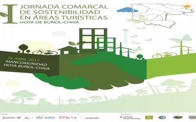 I Jornada Comarcal de Sostenibilidad en Áreas Turisticas