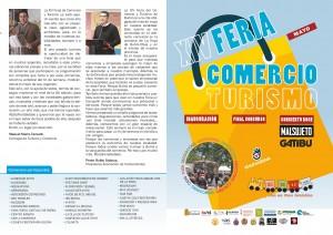 FERIA COMERCIO 2019 PROGRAMA 1