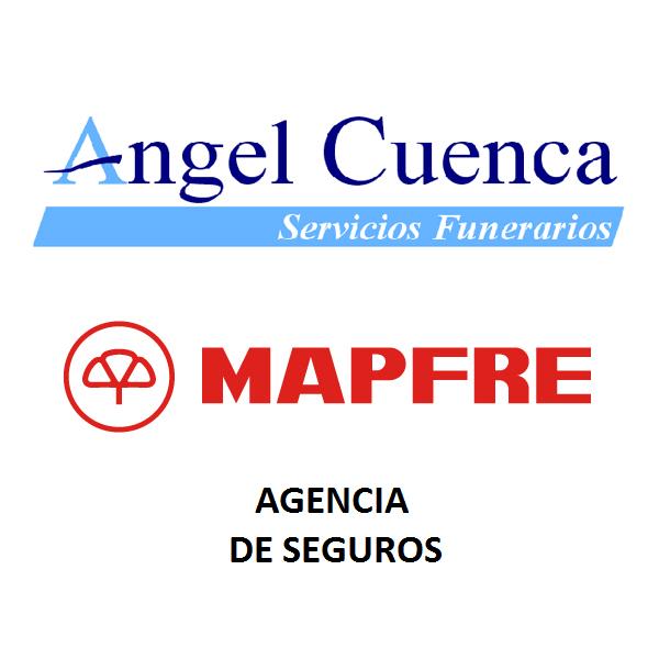 Ángel Cuenca - Mapfre