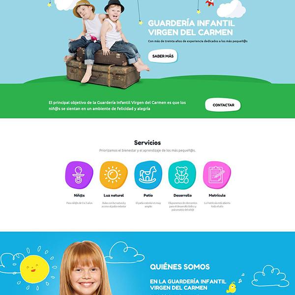 Primicia estudio - Diseño gráfico, web y fotografía