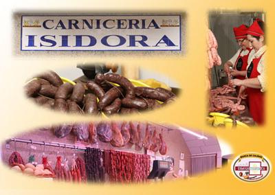 Carnicería Isidora