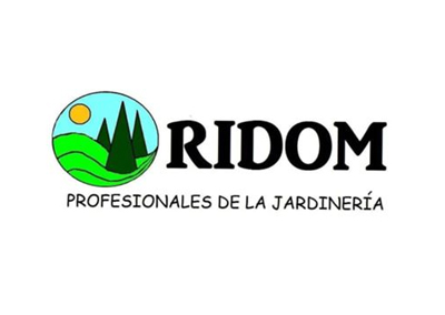 RIDOM SERVICIOS DE JARDINERÍA
