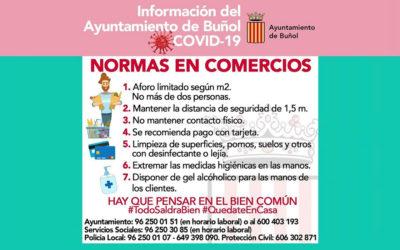 COMERCIO LOCAL Y COVID-19