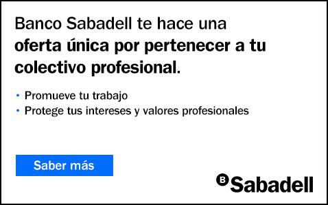 Oferta Banco Sabadell