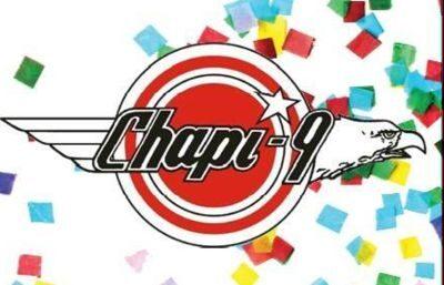 CHAPI 9 SL