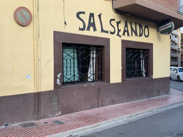 SALSEANDO DE MUTIS