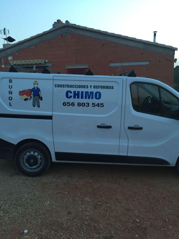 REFORMAS CHIMO